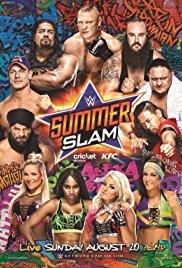 WWE Summerslam (2017)