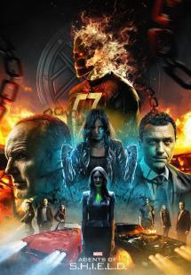Agents of S.H.I.E.L.D. - Season 4 (2016)