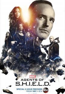 Agents of S.H.I.E.L.D. - Season 5 (2017)
