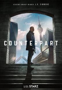 Counterpart - Season 1 (2017)