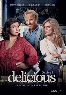 Delicious - Season 2 (2018)