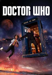 Doctor Who - Season 11 (2018)
