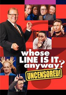 Whose Line Is It Anyway? Season 5
