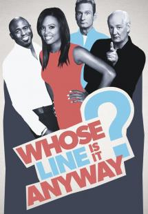 Whose Line Is It Anyway? Season 4