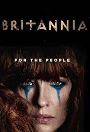 Britannia - Season 1 (2017)