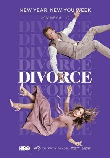 Divorce - Season 2 (2018)