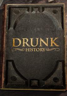 Drunk History - Season 5 (2018)