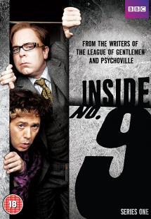 Inside No. 9 - Season 4 (2018)