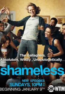 Shameless - S01