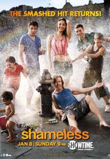 Shameless - S02