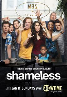 Shameless - S05