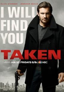 Taken - Season 2 (2018)