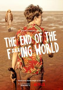 The End of the F***ing World - Season 1 (2018)