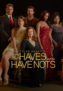 The Haves And The Have Nots - Season 3 (2015)