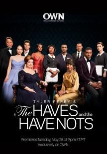 The Haves and the Have Nots - Season 5 (2018)