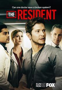 The Resident - Season 1 (2018)