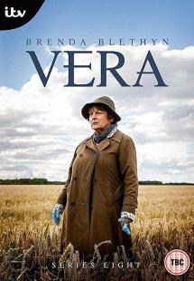 Vera Season 8 (2018)