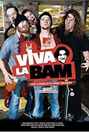 Viva la Bam - Season 5 (2005)
