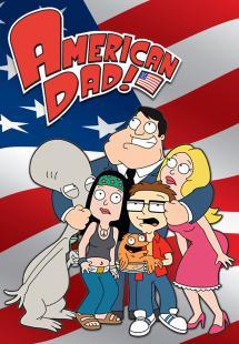 American Dad - Season 15 (2017)