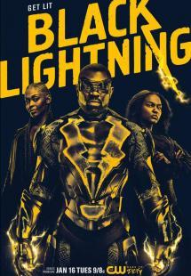 Black Lightning - Season 1 (2018)