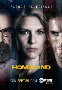 Homeland - Season 7 (2018)