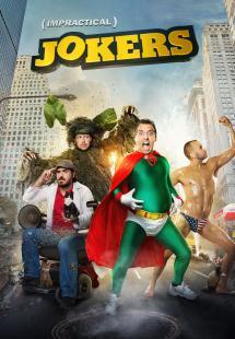 Impractical Jokers - Season 7 (2018)
