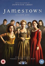 Jamestown - Season 2 (2018)
