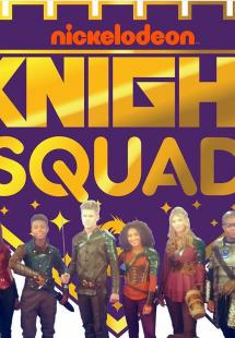 Knight Squad - Season 1 (2018)
