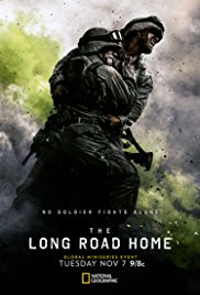 The Long Road Home - Season 1 (2017)