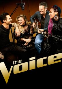 The Voice - Season 14 (2018)