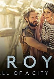 Troy: Fall of a City - Season 1 (2018)