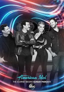 American Idol - Season 16 (2018)