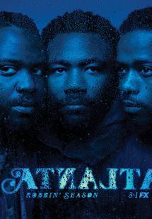 Atlanta - Season 2 (2018)