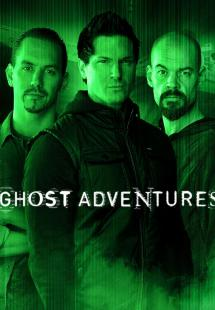 Ghost Adventures - Season 16 (2018)