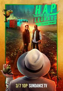 Hap and Leonard - Season 3 (2018)