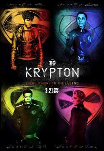 Krypton - Season 1 (2018)