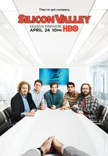 Silicon Valley - Season 5 (2018)