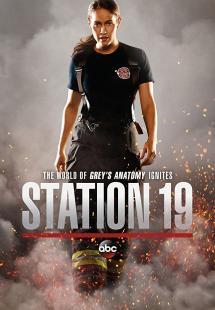 Station 19 - Season 1 (2018)