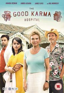 The Good Karma Hospital - Season 2 (2018)