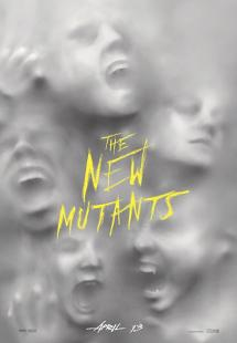 X-Men: The New Mutants (2020)