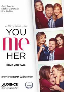 You Me Her - Season 3 (2018)