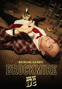 Brockmire - Season 2 (2018)