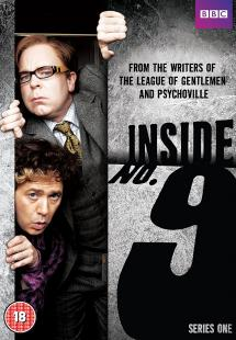 Inside No. 9 - Season 1 (2014)