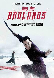 Into the Badlands - Season 3 (2018)