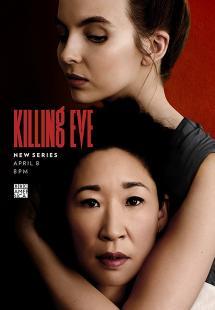 Killing Eve - Season 1 (2018)