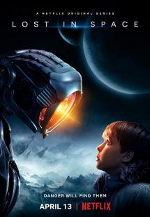 Lost in Space - Season 1 (2018)