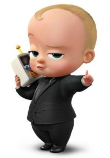 The Boss Baby: Back in Business - Season 1 (2018)