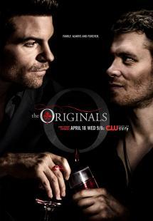 The Originals - Season 5 (2018)