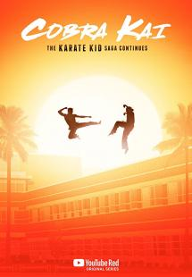 Cobra Kai - Season 1 (2018)