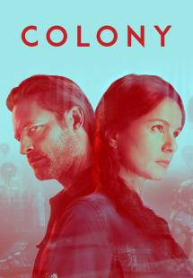 Colony - Season 3 (2018)